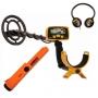 Металлоискатель Garrett ACE 150 RUS + Pro-Pointer AT + Наушники АСЕ ClearSound Easy Stow