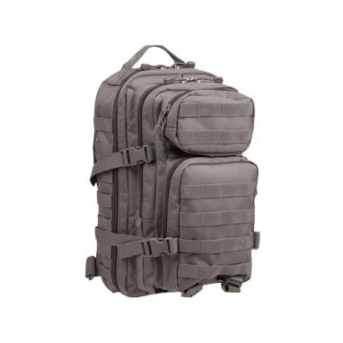 """Тактический рюкзак США """"Us assault"""" Mil-tec URBAN GREY (серый)"""