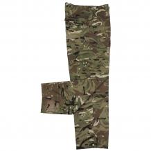 """Полевые брюки Британской армии """"Temporate"""" MTP-camo, оригинал, новые"""