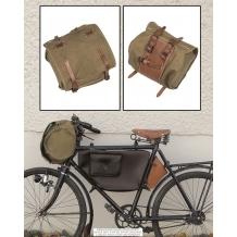 Сумка велосипедная армии Швейцарии, оригинал, новая