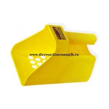 Пляжный совок Garrett желтый (скуп)