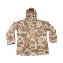 Куртка SAS Великобритания, DDPM, ветрозащитная, секонд