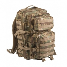 Тактический рюкзак США большой Mil-Tec W/L-ARID