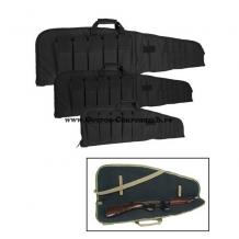 Чехол для ружья чёрный 140 см Mil-Tec