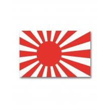 Флаг военно-морских сил Японии