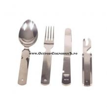 Набор столовых предметов bw оригинал секонд