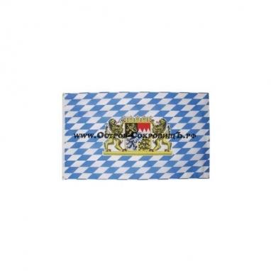Флаг Баварии