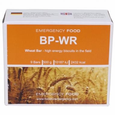 Аварийный запас BP-WR, упаковка 500 гр