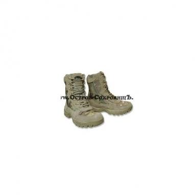 Ботинки тактические M.ykk Zipper