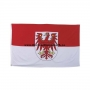 Флаг Бранденбурга