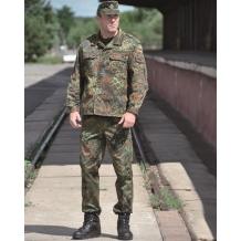 Полевые брюки армии Бундесвер BW новые Mil-Tec