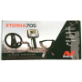 Металлоискатель Minelab X-terra 705 DD +подарки