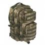 Тактический рюкзак США большой Mil-Tec MIL-TACS FG