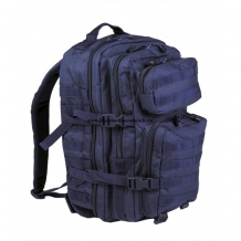 Тактический рюкзак США большой Mil-Tec DK.BLAU