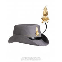 Женская шляпа с кокардой армии Италии новая