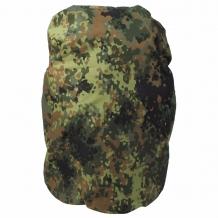 Чехол на рюкзак армии Бундесвер BW секонд