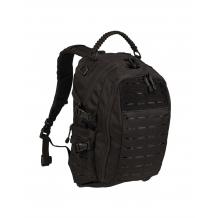 Рюкзак mission pack laser CUT SM чёрный