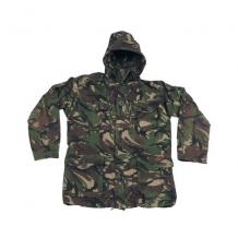 Куртка SAS Великобритания, DPM, ветрозащитная, секонд