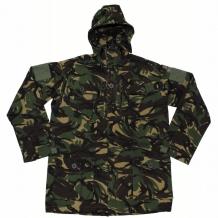 Куртка SAS Великобритания, DPM, ветрозащитная, оригинал, новая