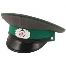 Фуражка пограничных войск армии ГДР оригинал