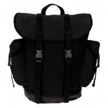 Рюкзак горный BW Бундесвер, чёрный, Max Fuchs