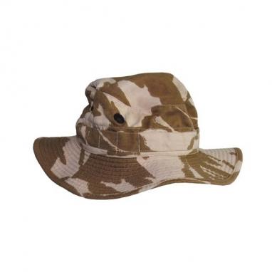 Панама Британской армии DDPM, оригинал, секонд