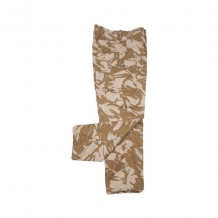 Полевые брюки Британской армии ddpm, оригинал, секонд