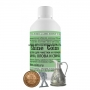 Средство для чистки и полировки цинка, олова и свинца