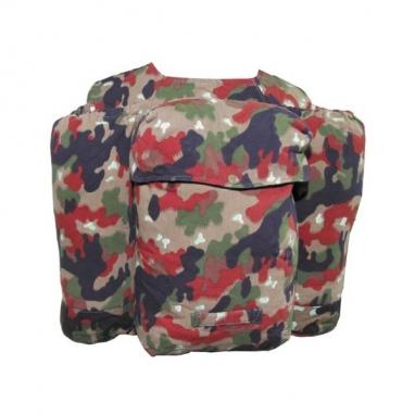 Швейцарский небольшой рюкзак, alpentarn m 70, оригинал, б/у