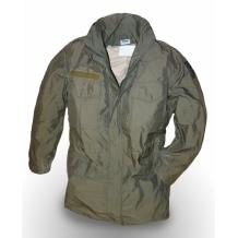 Куртка M65 непромокаемая GORE-TEX, Австрия, олива, оригинал, новая