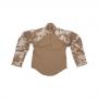 Рубашка под бронежилет армии Британии ddpm секонд