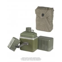 Столовый полевой набор армии Югославии, секонд
