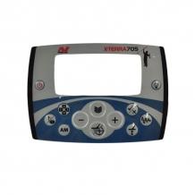 Клавиатура для металлоискателя Minelab X-Terra 705