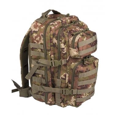 Тактический рюкзак США большой Mil-Tec Vegetato W / L