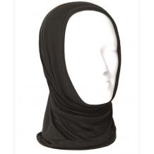 Многофункциональный головной убор чёрный