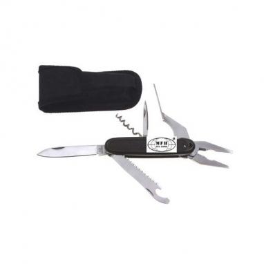 Нож перочинный модель bw с плоскогубцами