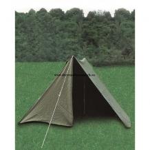 Плащ-палатка армии ГДР