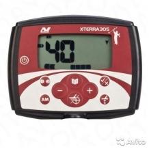 Электронный блок Minelab X-Terra 305 новый