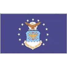 Флаг ВВС США