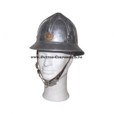 Шлем пожарного Югославии, секонд