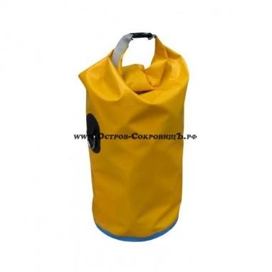 Баул водонепроницаемый (драйбег) объемом 30 литров