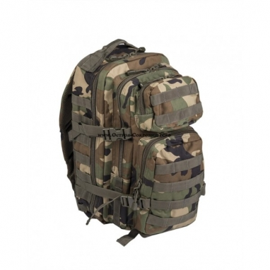 Тактический рюкзак США большой Mil-tec W/L