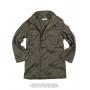 Куртка армии Австрии М65 оригинал б/у