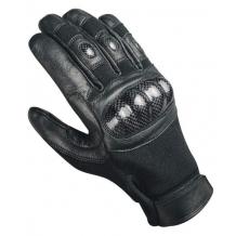Перчатки тактические edge tac-force, чёрные