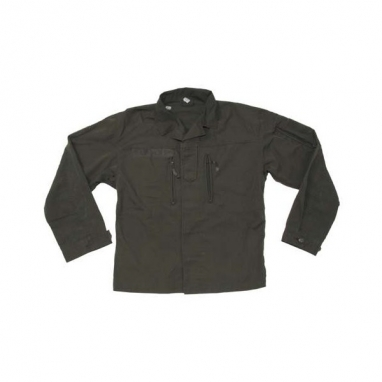 Боевая рубаха Австрийской армии, rip stop