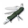 Армейский карманный нож армии бундесвер BW GAK 111 Victorinox б/у
