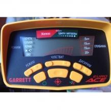 Электронный блок Garrett Ace Euro (350) новый