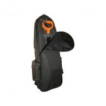 Рюкзак кладоискателя, с отсеком для лопаты, олива