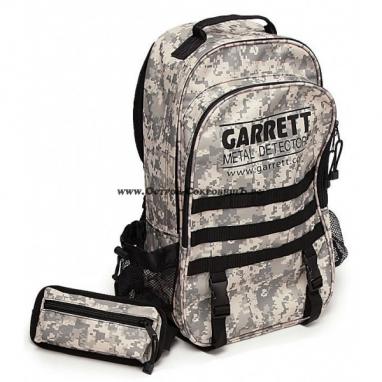 Рюкзак Garrett в расцветке At-digital с системой Molle