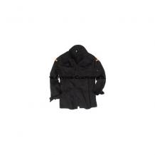Куртка bw Moleskine стар/нов. Стиль черная